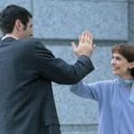 Consejos para conseguir un ascenso en el trabajo