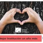 IEP: 4ª mejor institución un año más