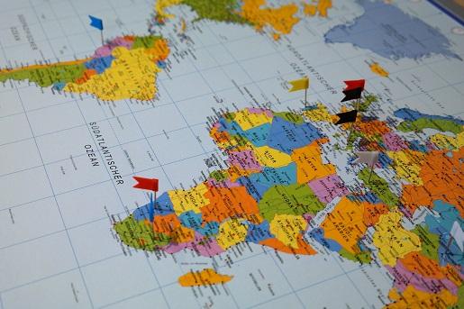 Comercio exterior externo