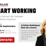 Masterclass sobre Smart Working