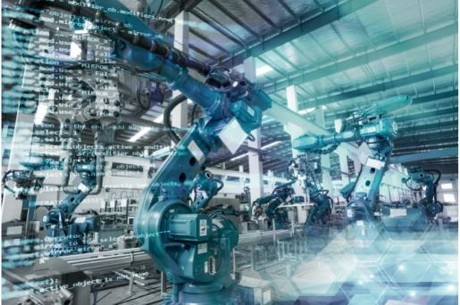 logistica robotica